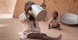 Quiz Hunger und Armut