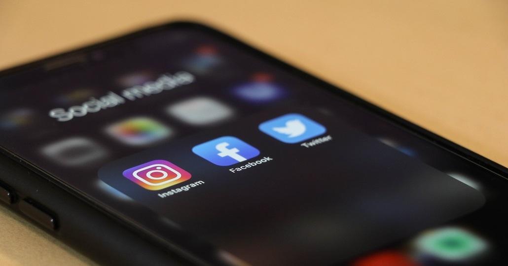 Symbolbild: Social Media