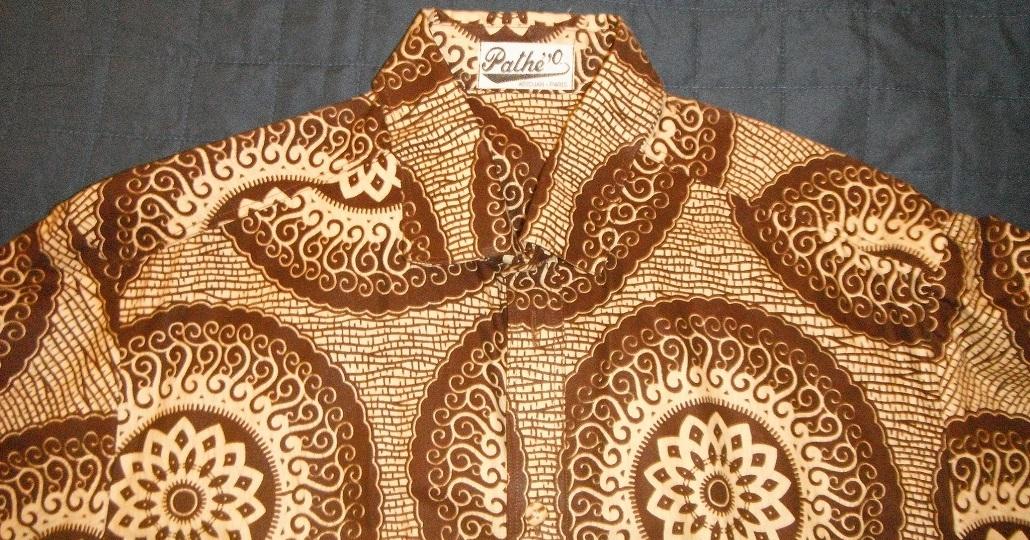 Shirt von Pathé'O