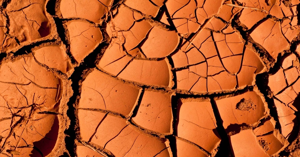 Symbolbild: Dürre Madagaskar