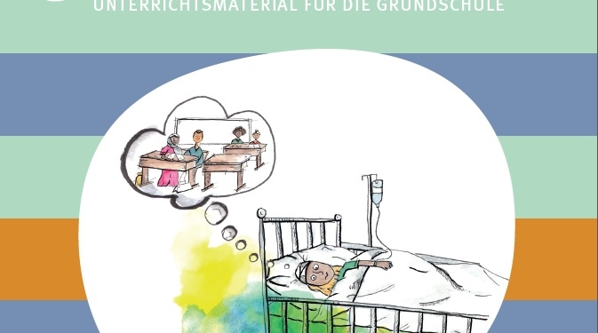 Unterrichtsmodul Gesundheit für die Grundschule